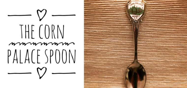Day 4 – The Corn Palace Spoon