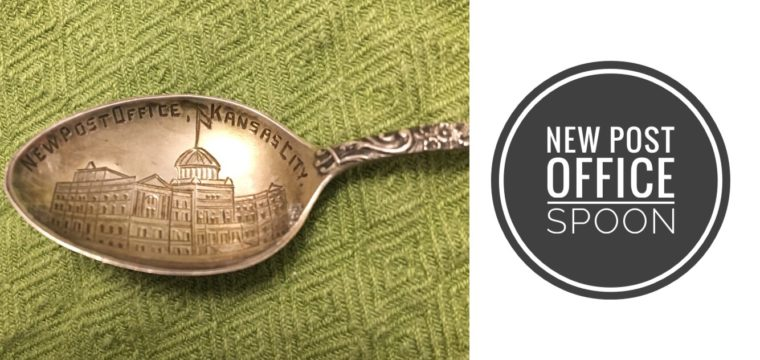 Day 47 – The New Post Office Spoon (Kansas City Edition)