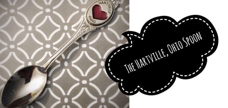 Day 52 – The Hartville, Ohio Spoon