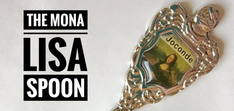 Day 113 – The Mona Lisa Spoon