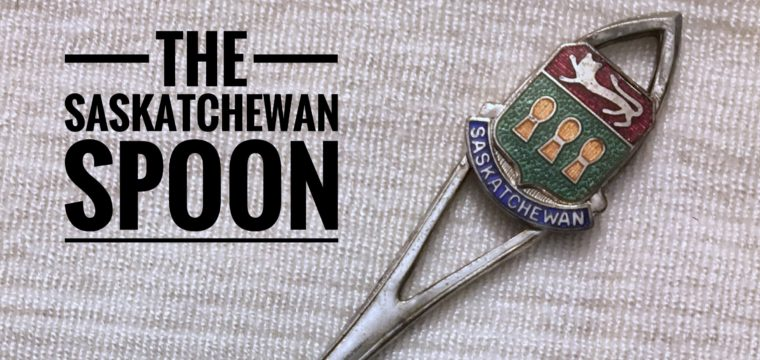 Day 130 – The Saskatchewan Spoon