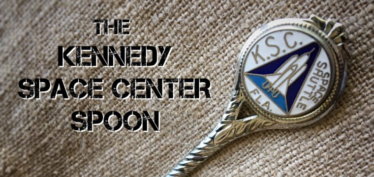 Day 169 – The Kennedy Space Center Spoon