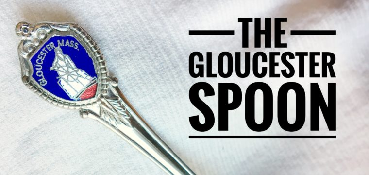 Day 200 – The Gloucester Spoon