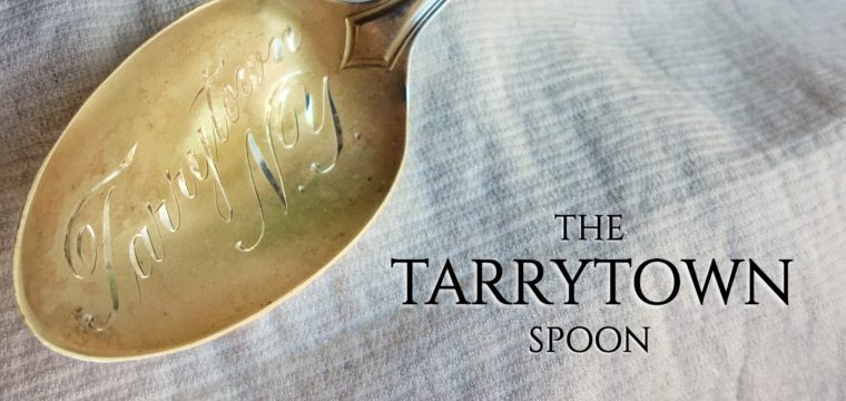Day 189 – The Tarrytown Spoon