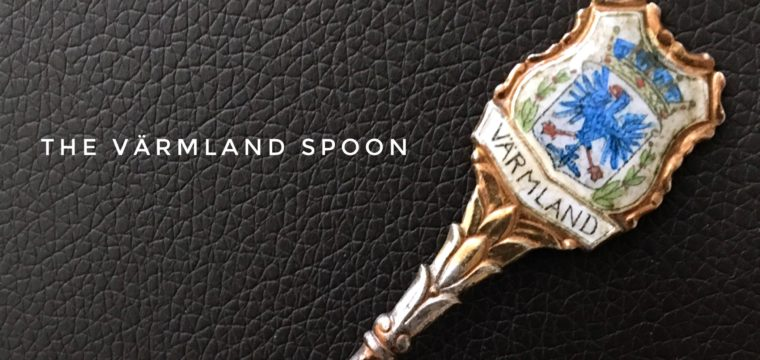 Day 209 – The Värmland Spoon