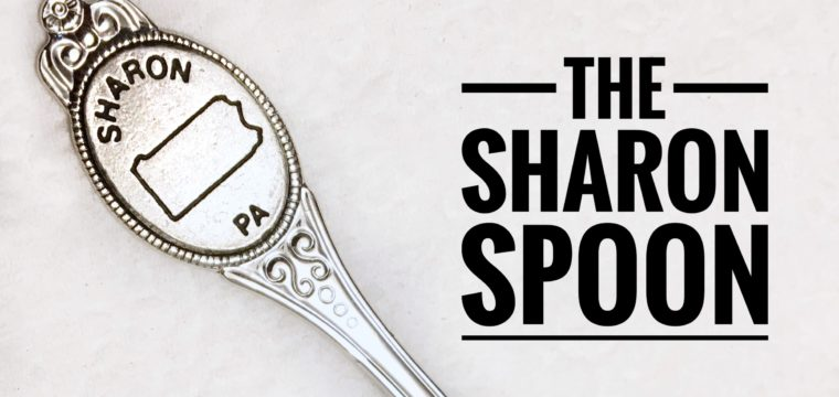 Day 221 – The Sharon Spoon